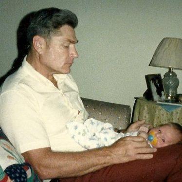 Saying Goodbye to Grandpa